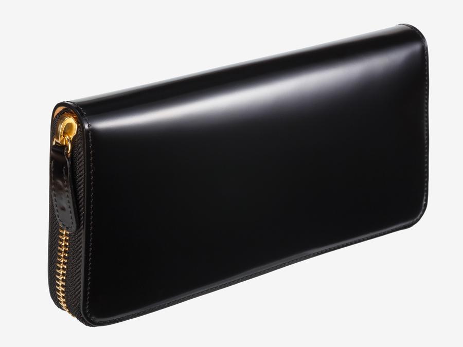 圧倒的な存在感と重厚感気品漂うワンランク上の長財布。
