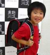 2013/7/29 銀座店