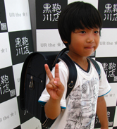 2013/8/9 銀座店