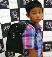 2013/8/12 銀座店