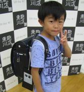 2013/9/7 銀座店