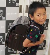 2013/7/21 総曲輪本店