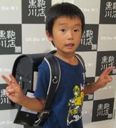2013/7/29 総曲輪本店