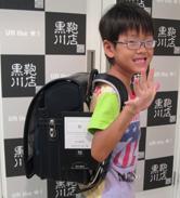 2013/8/24 総曲輪本店