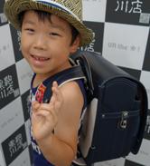 2014/7/27 銀座店