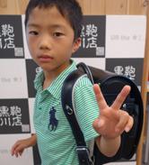 2015/7/24 銀座店