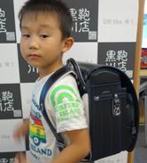 2015/7/31 銀座店
