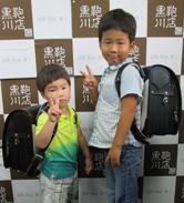 2015/8/12 神戸店
